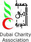 Dubai charity logo