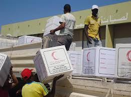 images red crescent