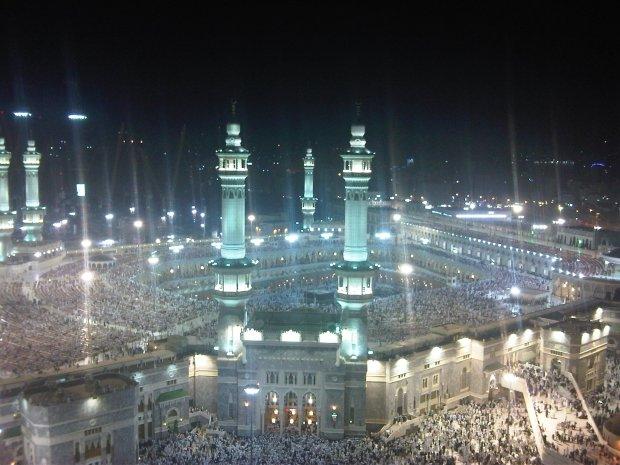 Makkah (my shot)